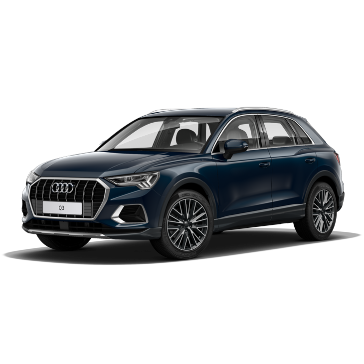 Audi Q3 Business Advanced
