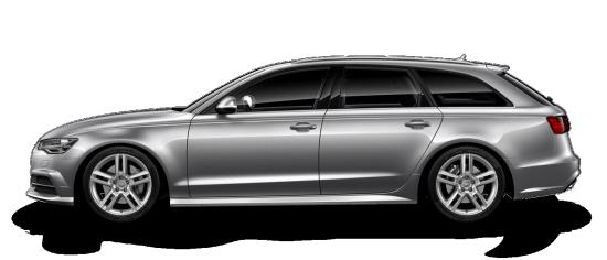 Gamma Audi A6 Gt Nuovi Modelli Auto Configura La Tua Nuova