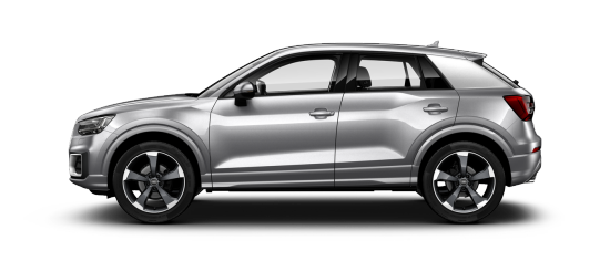 Gamma Audi Q2 Gt Nuovi Modelli Auto Configura La Tua Nuova